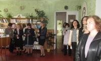 «Любов до України з дитинства : сучасний ракурс   громадянсько-патріотичного виховання в бібліотеці»
