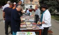 Книжкова толока - місток до духовності