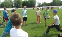 У Нововолинську відбудеться Олімпійський день бігу