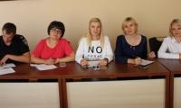 Відбулося засідання спостережної комісії