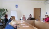 Про перспективи професійної самореалізації -  на семінарі у Нововолинському центрі зайнятості