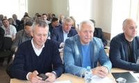 """Віктор Сапожніков: """"Бюджет перевиконали. На досягнутому не зупиняємося"""""""