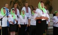 Зелені свята радували нововолинців піснеспівами