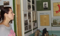 Екскурсія до міського музею