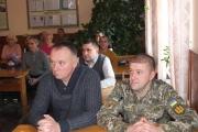 Міський голова привітав нововолинських військовослужбовців