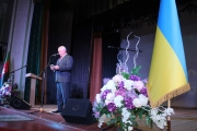Нововолинськ відвідав голова Волинської облдержадміністрації Юрій Погуляйко