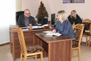 Комісія проаналізувала стан виплати заробітної плати