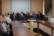 У міській раді вшанували афганців